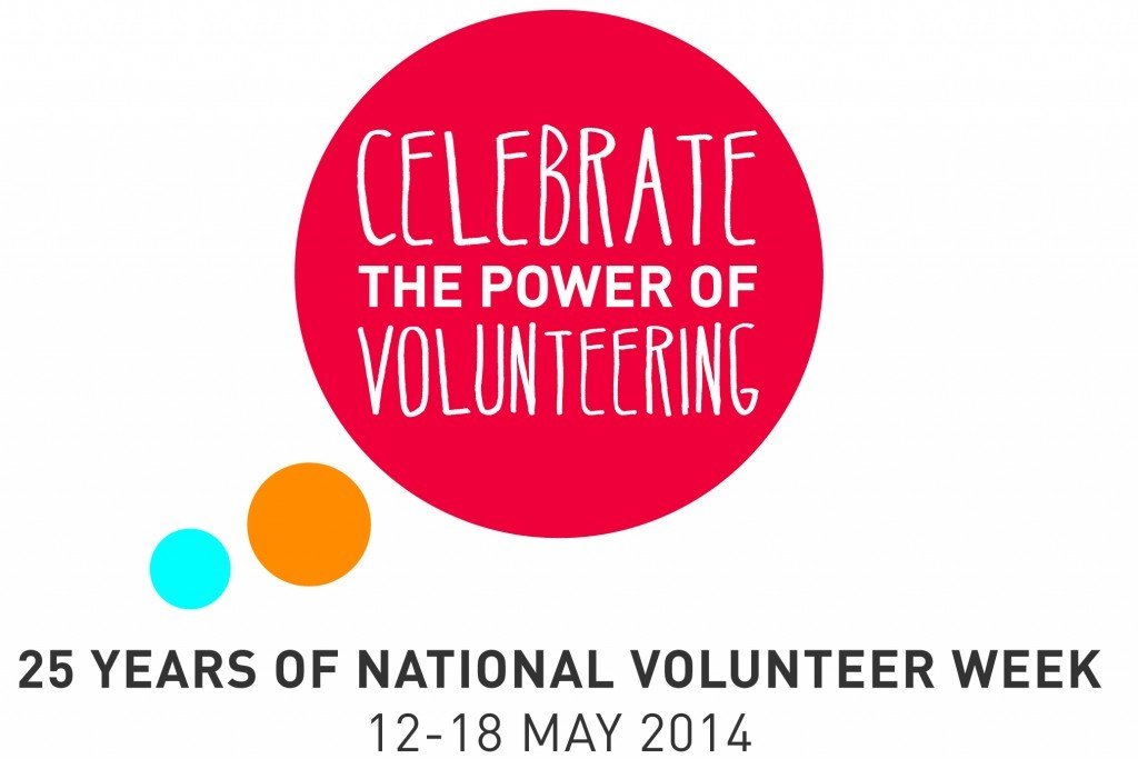 Celebrate the Power of Volunteering