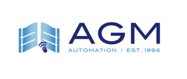 AGM Automation logo