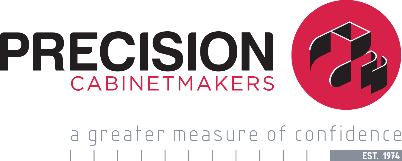 Precision Cabinet Makers logo