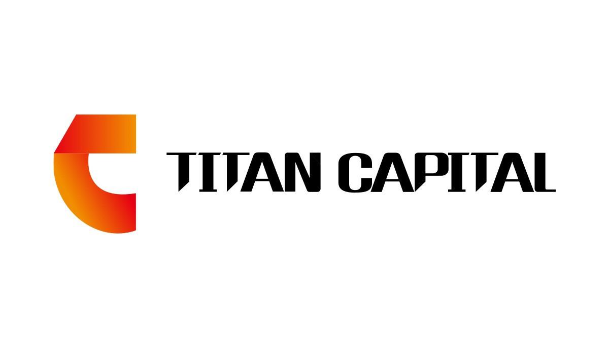 Titan Capital logo