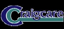 Craigcare logo